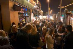 EFP Reception for AFI Members @ Del Frisco's Grille in Santa Monica, CA Nov.7, 2013