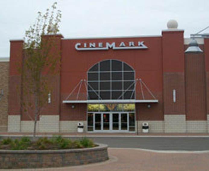 CinemarkWarren