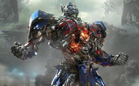 TRANSFORMERS: AGE OF EXTINCTION (2014) Optimus Prime
