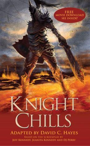 KnightChillsposter