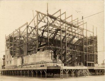 WashingtonTheaterDetroitbeingbuilt