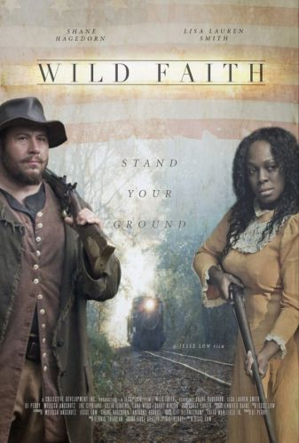 wild-faith-first official poster