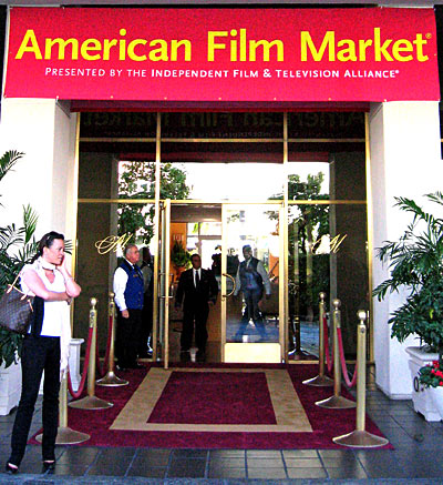 American_Film_Market