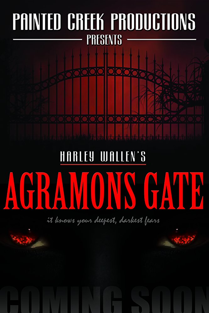 Agramon's Gate poster