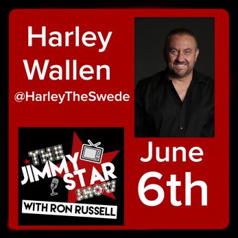 HarleyWallenradio